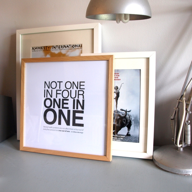 One in One – Kate McDonnell 2015
